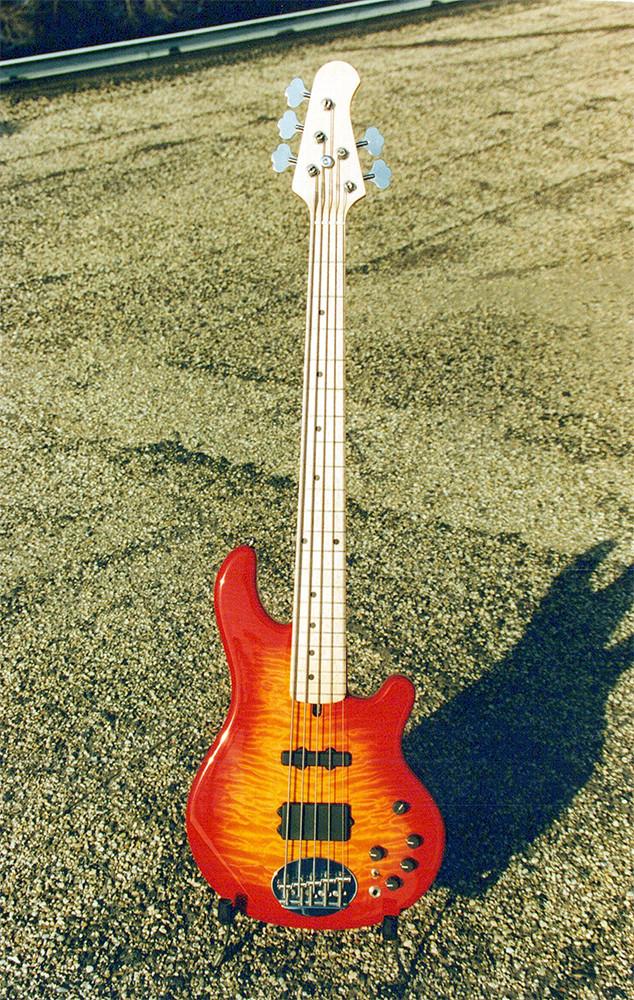 1st 5 string (54-94)