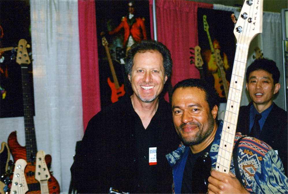 Bob and Skylark (Doobie Brothers)