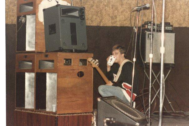 Dan 1985