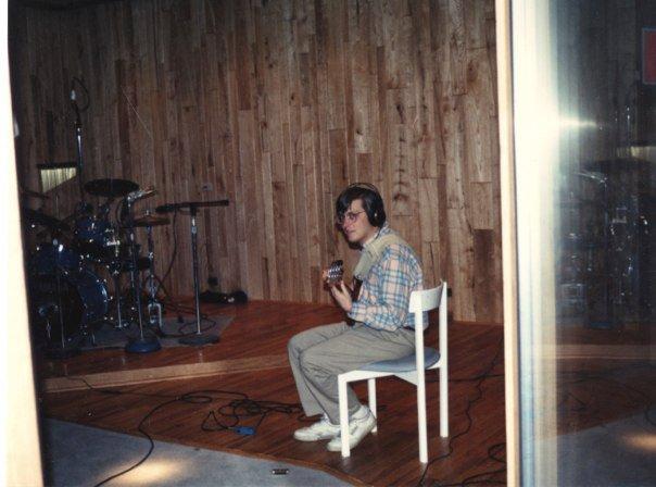 Dan recording 1992