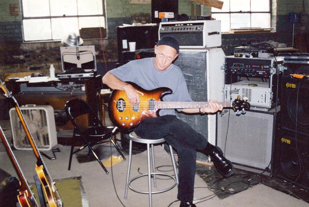 Michael Rhodes